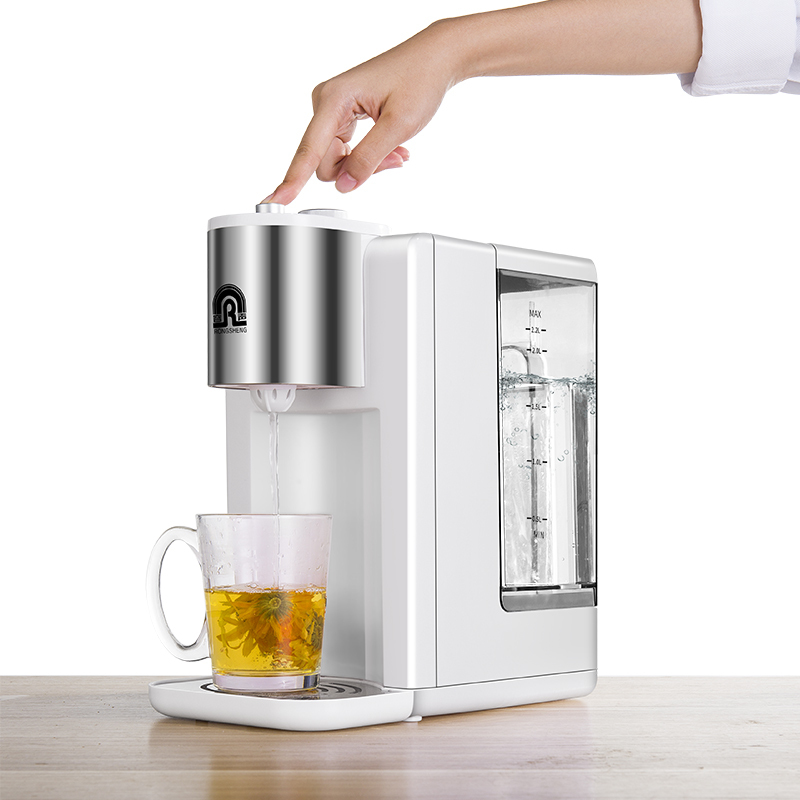 The Hot Type Full-automatic Constant Temperature and Electric Heating Kettle for Tea Making Large Capacity Heat Preservation