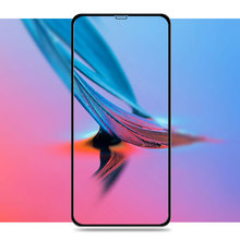 9D full screen  tempered glass for iPhone X/ XR Series protective film XS/ XS MAX