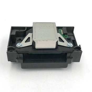 1390 Print head for Epson Stylus Photo R270 1410 1390 1430 R1390 R1400 L1800 PrintHead F173050 nozzle