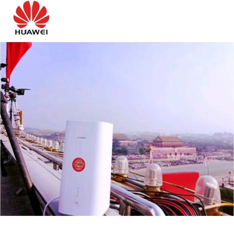 Image 4 - 新 5 グラム cpe プロルータ balong 5000 cpe ワイヤレスルータ 5 グラムバージョンルータ据え付け無線端末   -