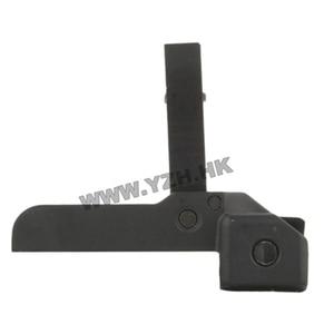 """Image 2 - Emersongear tattico vista anteriore vista posteriore SR 25 Flip Up fol""""per Airsoft caccia giocattolo accessorio"""