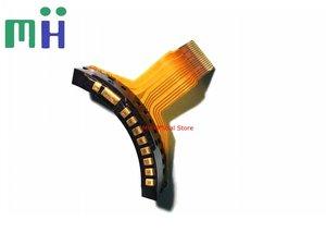 Image 1 - שני יד 35 1.4 אמנות (עבור Canon הר) עדשה אחורי כידון הר להגמיש כבל קשר FPC עבור Sigma 35mm F1.4 DG HSM אמנות