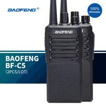 2020 новый лучший радио bf 888 плюс уоки токи baofeng c5 УВЧ