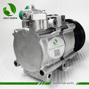 Image 3 - HCC מדחס AC עבור רכב קאיה Kia סדונה 2002 2005 V6 3.5L 10345931 10350731 1010973 CO4050CA 6020768 2041627