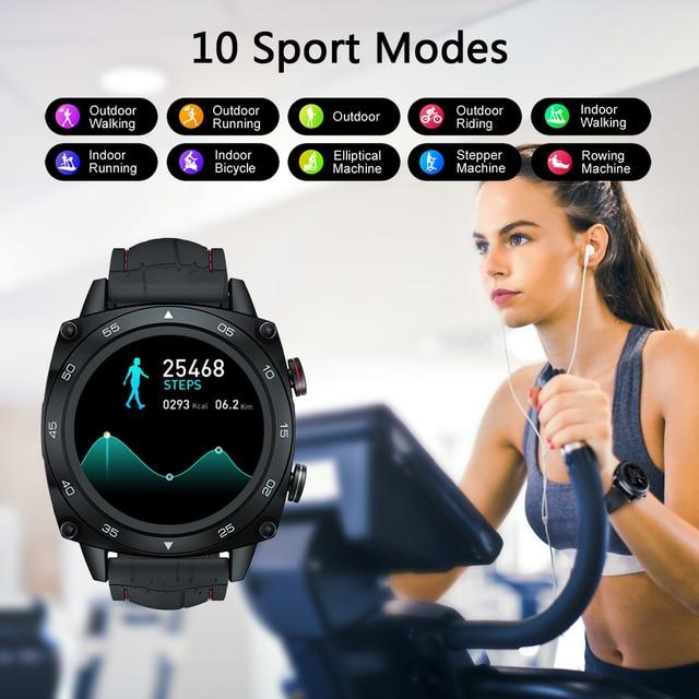 Смарт-часы Cubot C3 Smartwatch