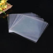 100 шт./упак. 70*100 мм карты рукава карты протектор для Magic убийц из трех королевств Футбол звезды карты прозрачный подвижных игр на свежем воздухе