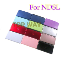 Full Repair Parts Replacement Housing Shell Case Cover Kit for Nintendo DS Lite NDSL