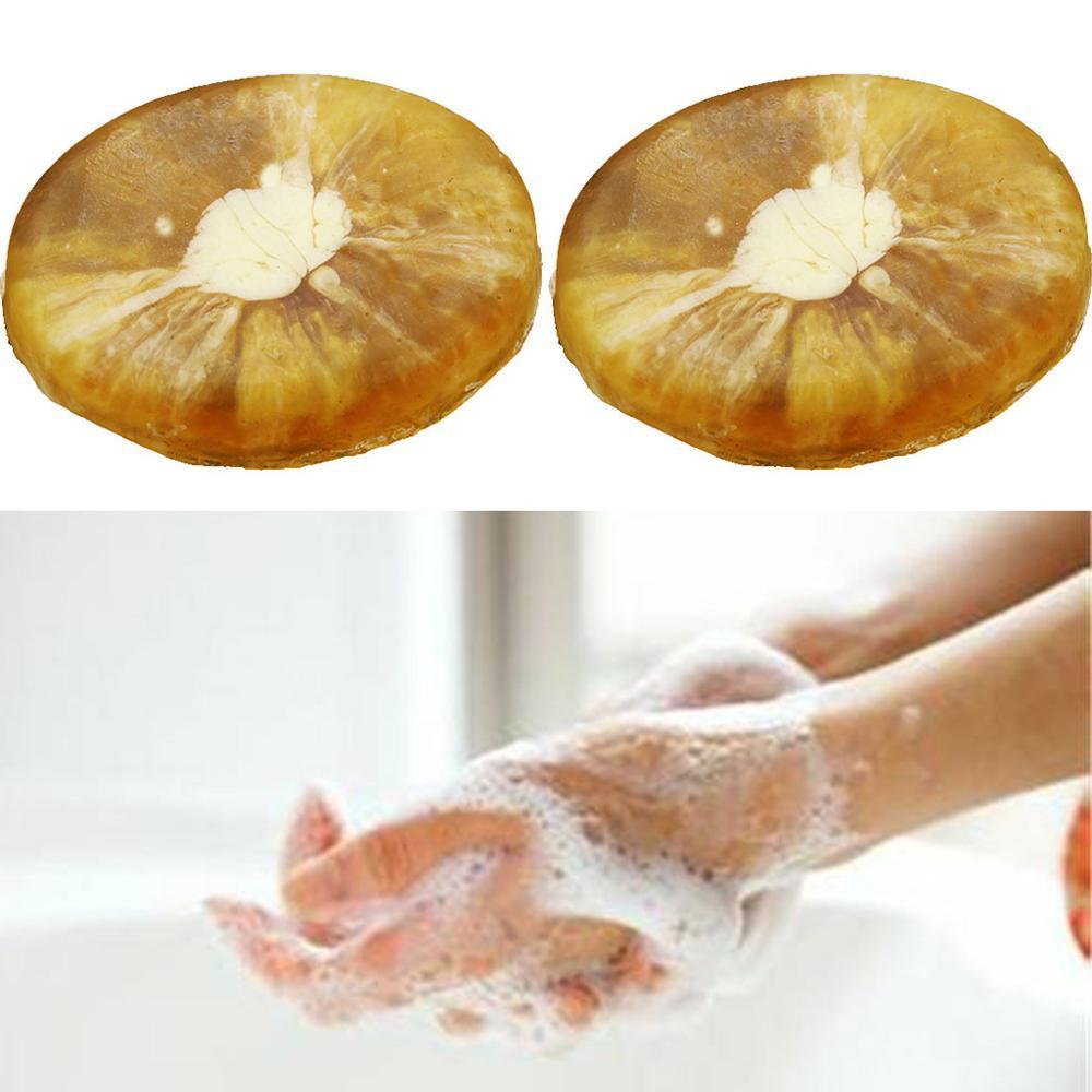 10шт натуральный янтарь пчелиный воск ручная работа мыло увлажнение уход уход за лицом тело глубокий очищающий освежающий контроль масла красота инструмент