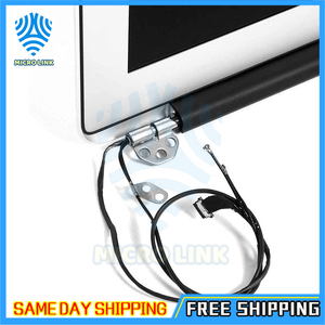 """Image 4 - Brand New for MacBook Air 13.3"""" A1466 LCD Screen Display Full Assembly 2013 2014 2015 2017 Year MD760 MJVE2 MQD32"""