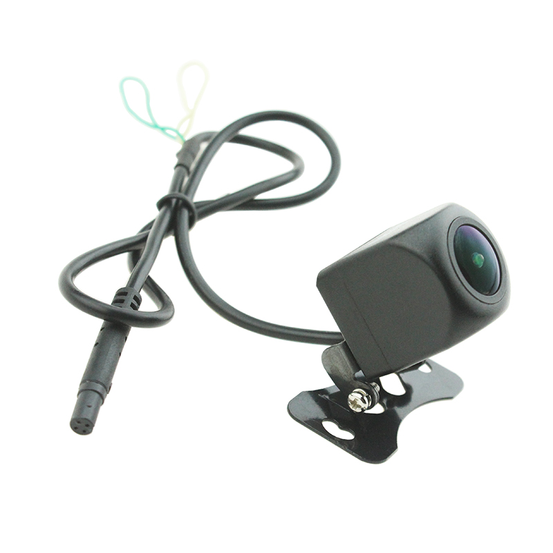 2-1 fisheye rear camera no parking line Starlight Vision 170 Degree