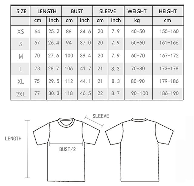 Casual T Shirt Men Anime JoJo's Bizarre Adventure Kujo Jotaro O-Neck Unisex T-shirts Short Sleeve Tops Tee Shirts 3