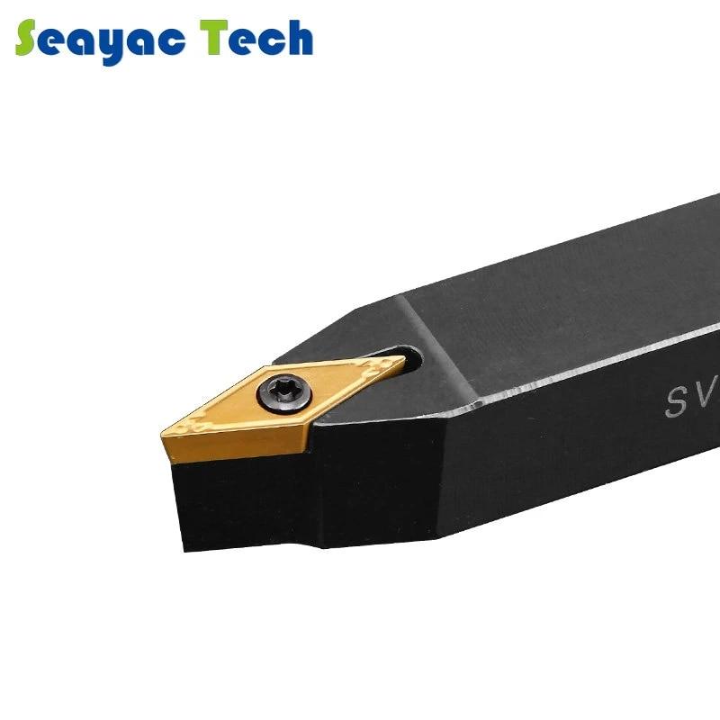 1P SVUBL1616H11 CNC Lathe External Turning Tool Holder For VBMT1103 Insert