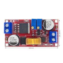 5A CC à CC CC CV batterie au Lithium abaisseur conseil de charge convertisseur de puissance Led chargeur au Lithium abaisseur Module hong XL4015