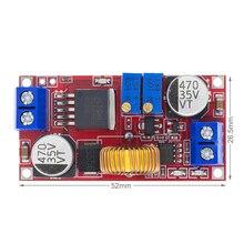 5A DC zu DC CC CV Lithium Batterie Schritt unten Lade Board Led Power Converter Lithium Ladegerät Step Down Modul hong XL4015