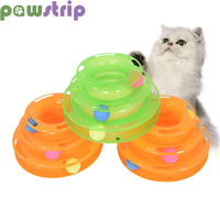 3-levels-pet-cat-toy-funny-tower-tracks-disc-cat-tracks-toys-training-intelligence-amusement-plate-cat-ball-toys-for-cats-kitten