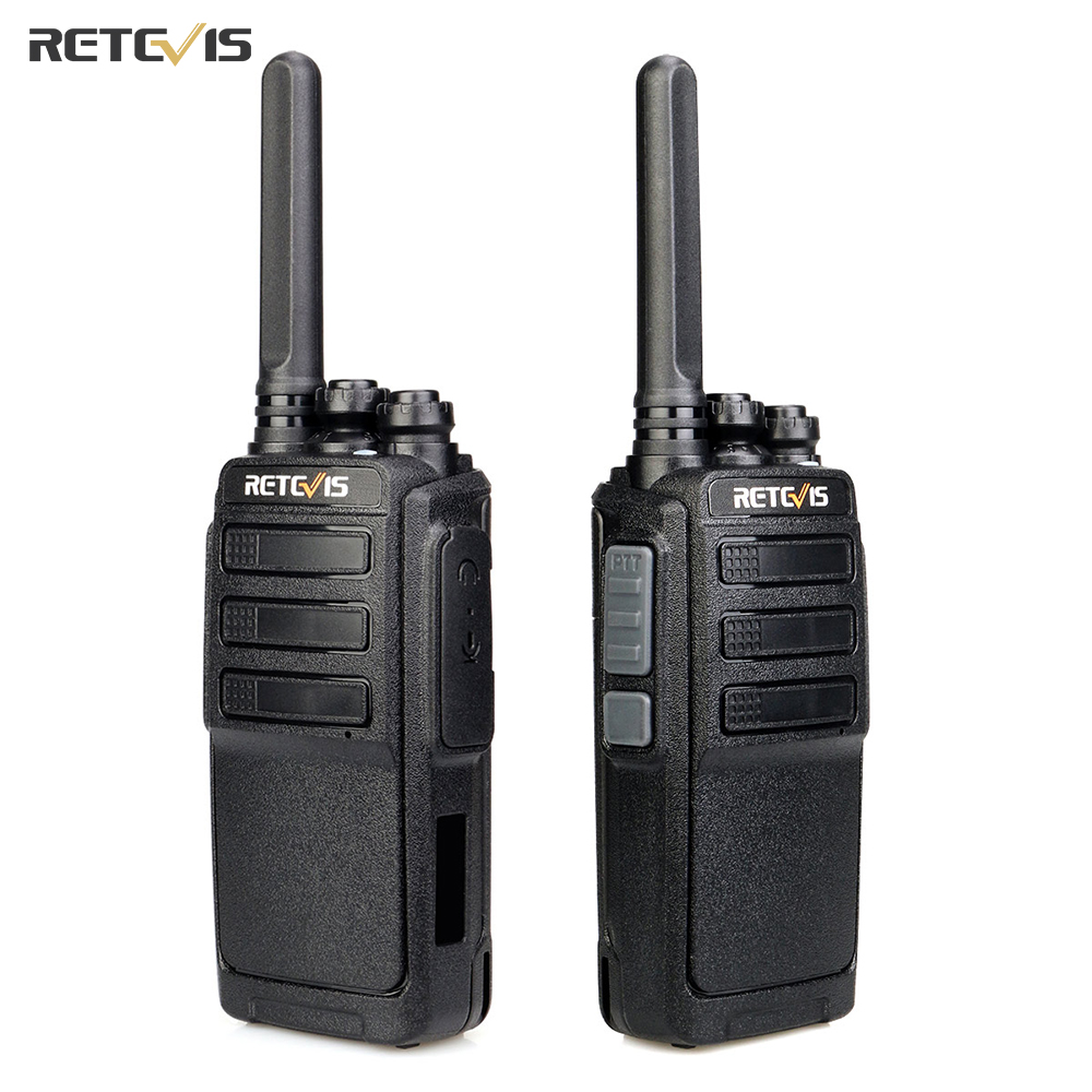 Портативная рация RETEVIS RT28 PMR446 FRS портативная мини двухсторонняя рация портативная двухсторонняя рация для отельного охотничьего отдыха PTT