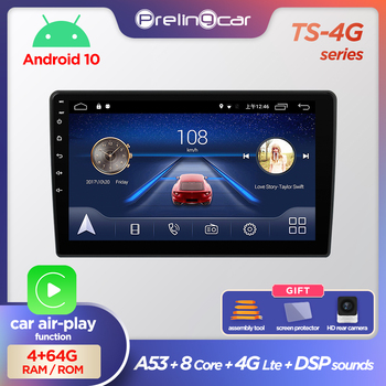 Android 10,0 для chevrolet impala express tahoe Enclave luceme GMC acadia savana, sierra Youkon H2 torrender XL 7 radio player