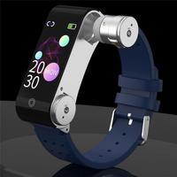 Reloj inteligente L890, con Bluetooth, monitor de ritmo cardíaco y presión arterial, multifunción, deportivo, Para IOS y Android, novedad