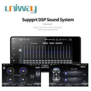 Image 5 - Uniway PX30 DSP 2G + 32G אנדרואיד 9.0 רכב dvd עבור מיצובישי הנכרי לנסר 2010 2012 2013 2014 2015 רכב רדיו gps ניווט