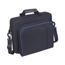 Saco de armazenamento para ps3 e outros consoles de tamanho semelhante ps4 carry saco de armazenamento de alta qualidade