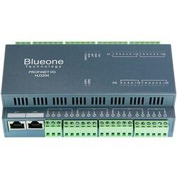Profinet zdalny rozproszony moduł IO 16DI 14DO 4AI GSD wejście RS485 do bramy PN w Części do klimatyzatorów od AGD na