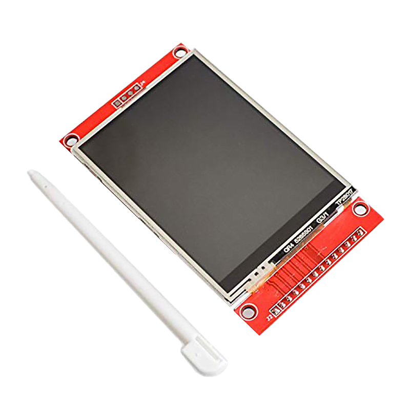 2.8 Inch Colorful TFT LCD Screen Display Module SPI Serial Drive 240x320