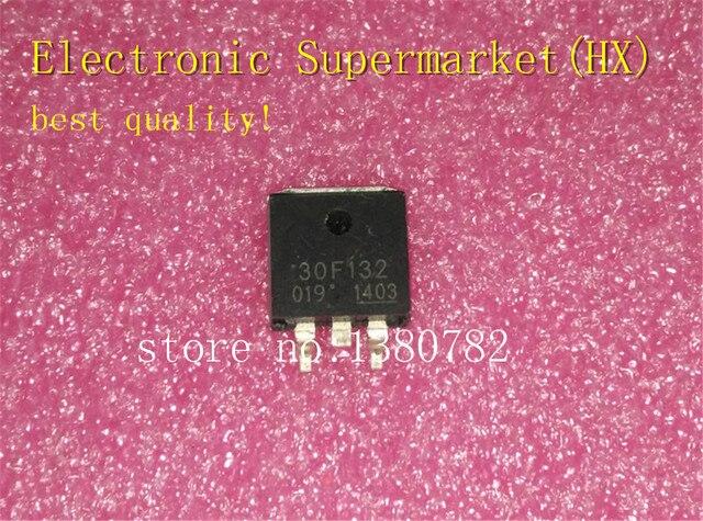 Frete grátis 50 unidades/lotes gt30f132 30f132 to 263 novo original ic em estoque!