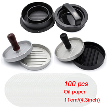 Presses-Kit Mould-Press Hamburger-Makers Cutlets Meat-Tools Kitchen-Supplies Non-Stick