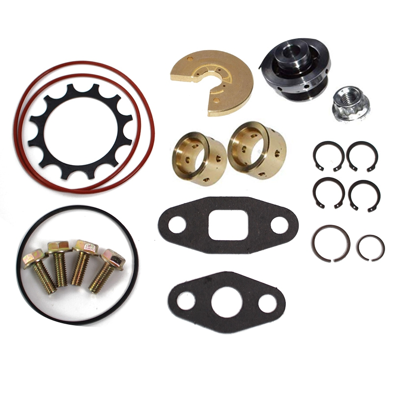 Turbo Charger Repair Rebuild Kit 468139-0000 For Garrett T3 T4 TB03 TA31 T04B T04E TBP4