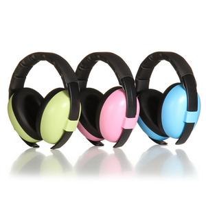 Earmuffs Anti-Noise Sleep-Protection Care-Supplies Professional Baby Children High-Quality
