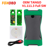 2019 Newest Version Tango Key Programmer with All Software OEM Tango Programmer