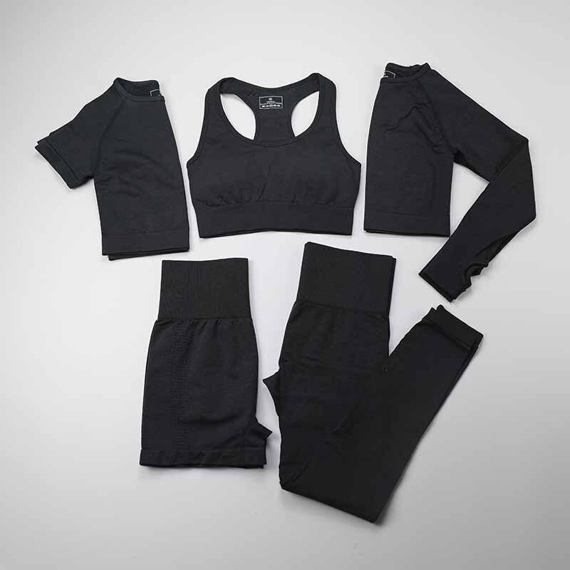 yoga feminino workout esporte wear ginásio roupas