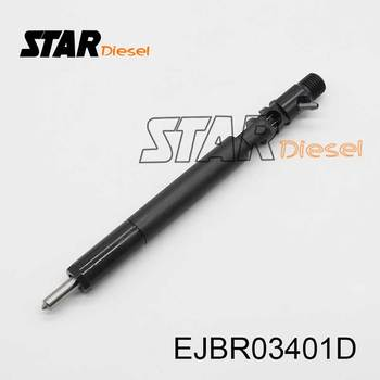 Original Injector EJBR03401D (A6640170021) Diesel Engine Injector EJB R03401D Injector Assembly EJBR0 3401D For SSANGYONG