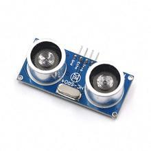 HC-SR04 Ultraschall Welle Detektor Bis Hin Modul PICAXE Mikrocontroller Sensor HC SR04 Für Abstand Sensor cheap Jarhead CN (Herkunft) Erschütterungs-Sensor Mischung Analoge Sensoren Ultraschall-Sensor SR 04