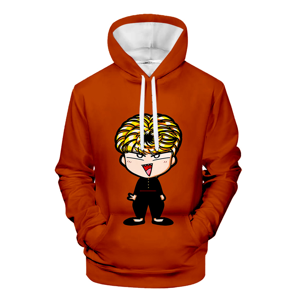 From Today, It's My Turn 3D Hoodies Women/Men Fashion Long Sleeve Hooded Sweatshirt 2020 Hot Sale Casual Streetshirt Clothes