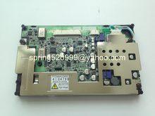 TFD58W22MW için orijinal 5.8 inç LCD kedi 320D ZX-3 ekskavatör LCD ekran paneli değiştirme NMP70-9227 TFD58W22MW