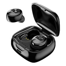 Wireless Headphones Bluetooth Earphones With Charge Box For Xiaomi Redmi Note 8 7 Pro 6 4 4X 5A Prime K20 Pro 8 7 6A 5 5A 4A Y3(China)