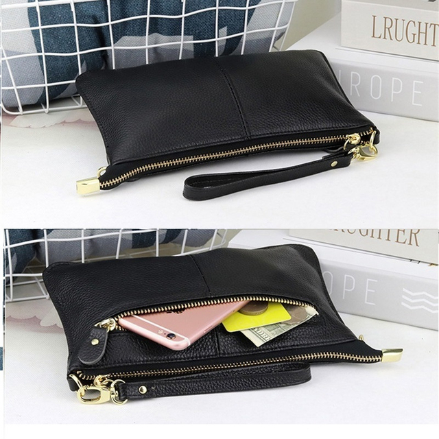 New Fashion Crossbody Bags For Woman Luxury Purses And Handbags Women Bags Designer Clutch Bag Genuine Leather Shoulder Bag Sac 6