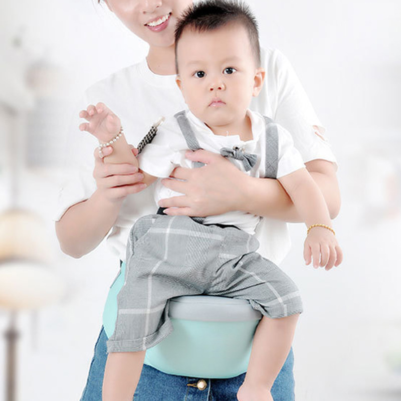 Baby Carrier Toddler Infant Hip Seat Travel Waist Seat Stool with Pocket Hot Sales|Backpacks & Carriers| |  - title=
