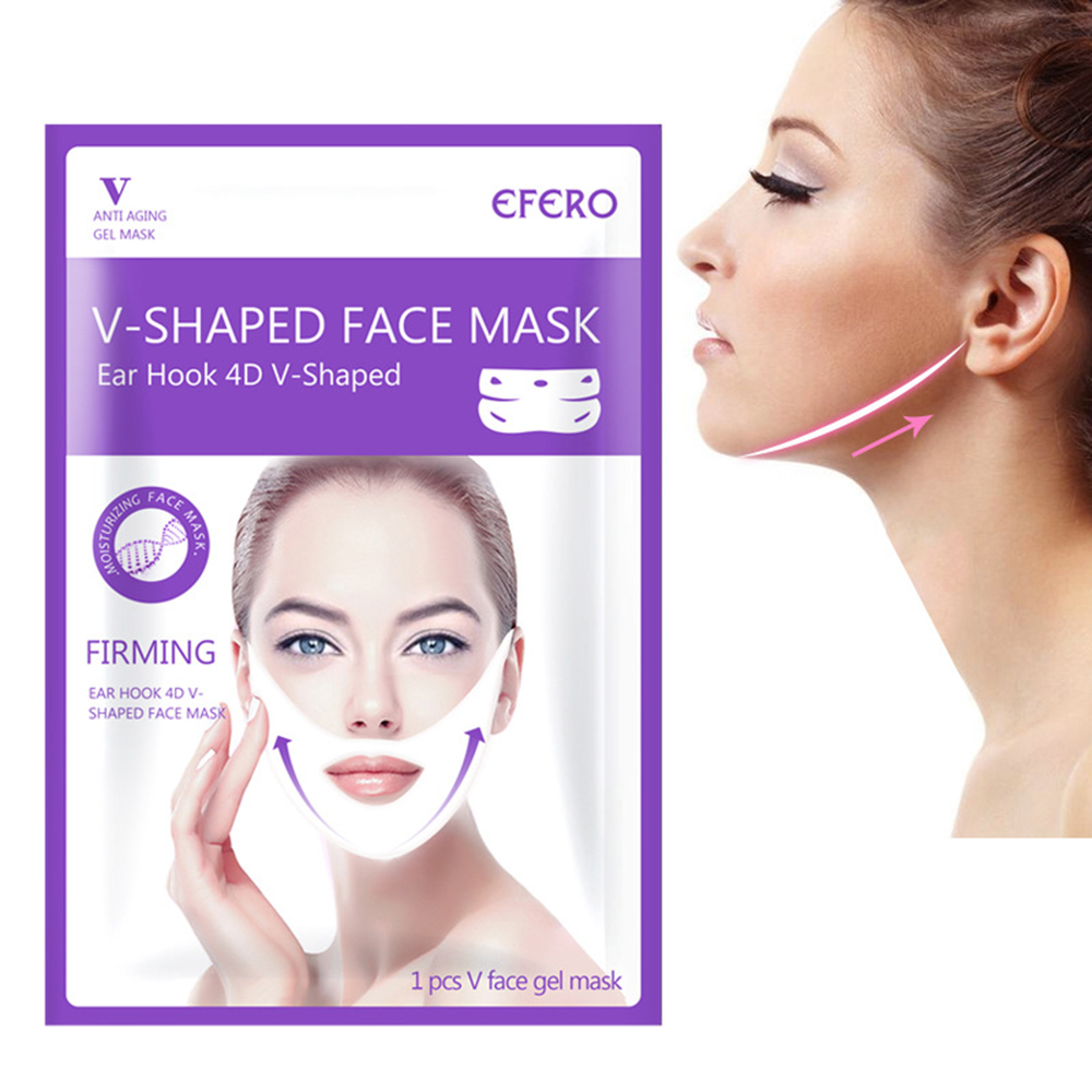 Face Lift Tools Slimming Skin Care Thin Face Mask Facial Treatment Double Chin Skin Beauty Health Women Anti Cellulite