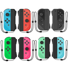 Gamepad Wireless Controller Left Right Bluetooth Gamepad For Nintend Switch NS Joy Game con Handle Grip For Switch Joy game