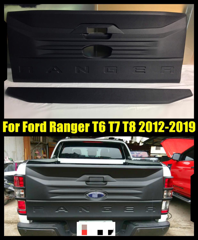 Scoop Bonnet Orange Wildtrak Hood Raptor Cover Fits Ford Ranger T6 Ute 15 16 17