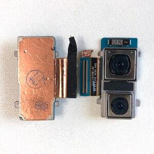 "Image 3 - Original M & Sen pour 5.99 ""Xiao mi mi mi x 2S arrière arrière grand Module de caméra câble flexible pour M1803D5XA Module de caméra arrière"