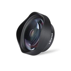 Image 3 - Сверхмакрообъектив Ulanzi 75 мм 10X для камеры телефона, объектив 17 мм с резьбой, HD объектив для телефона iPhone, Piexl, Huawei, One Plus, Xiaomi