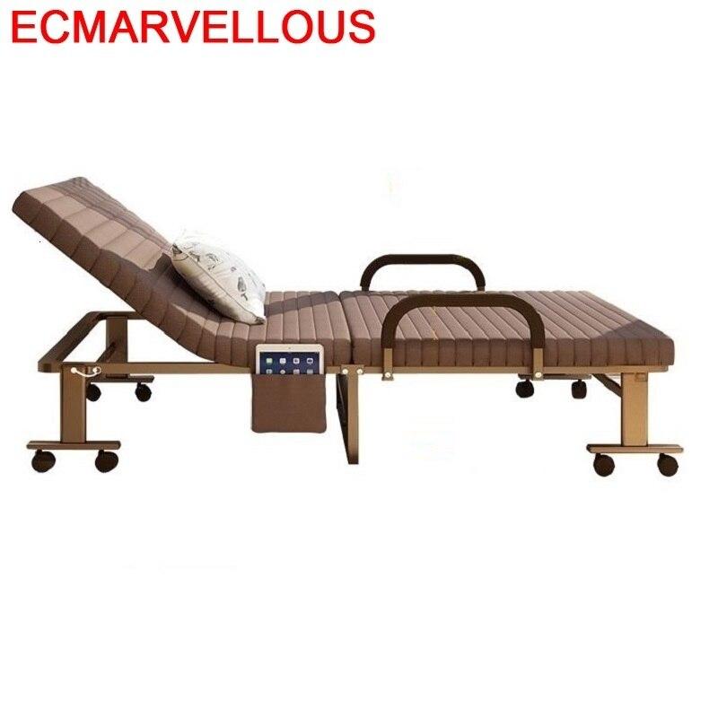 Matrimoniale Yatak Recamaras Meuble Maison Infantil Mobilya Mueble De Dormitorio Bedroom Furniture Cama Moderna Folding Bed