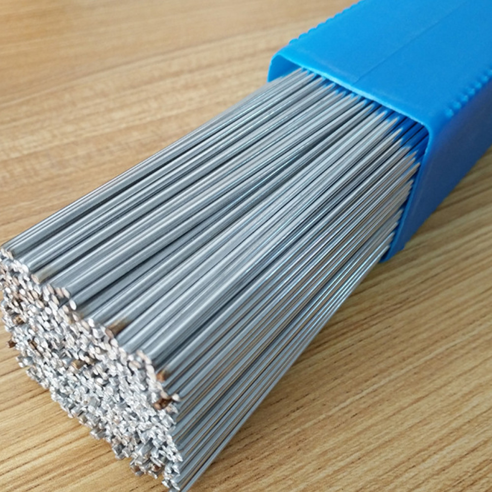 The typically made use of securing gas for GMAW Low-Temperature-Aluminum-Welding-Wire-Electrode-Flux-Core-Solder-Brazing-Rod-new