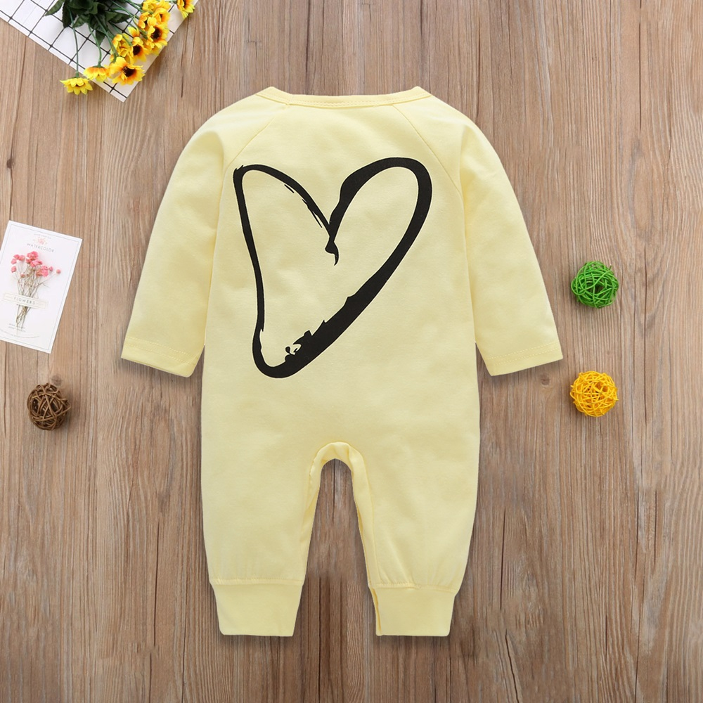 H06a6ac33a750402993b7790deaa9d0f2H 2018 New Newborn Baby Boys Girls Romper Animal Printed Long Sleeve Winter Cotton Romper Kid Jumpsuit Playsuit Outfits Clothing