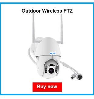 H06a6c0430ffc476a934a8c6e96a130f0I Smar H.265 POE 2MP IP Camera Outdoor Waterproof CCTV 1080P 20fps HD 720P H.264 Network Bullet Camera 2.8mm Wide Lens P2P Onvif