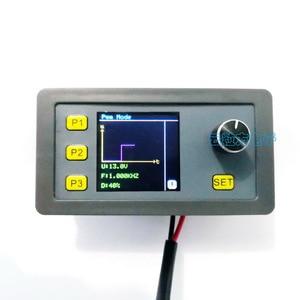 Image 4 - Digitale Display Pwm Pulse Verstelbare Module Signaal Bron Stroom 4 20mA, voltage 2 10V Signaal Generator Sinus 1 1000Hz