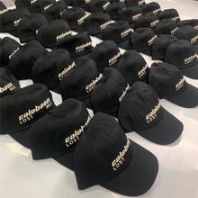 Calabasas Season 5 Baseball Caps Kanye West Embroidery dad hat
